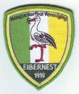 Badge Eibernest